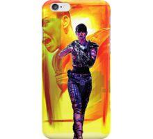mad max girl friend iPhone Case/Skin