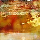 Cruizin' On The Malibu by reflector