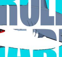 Carolina Sharks Sticker