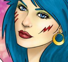 Stormer - The Misfits Sticker