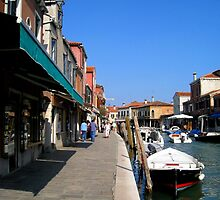 Just another Murano day... by su2anne
