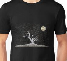 Moon Shine Unisex T-Shirt