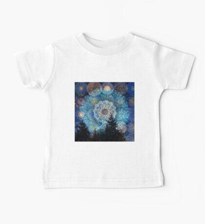 Starry Skies Baby Tee