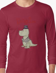 Dinosir Long Sleeve T-Shirt