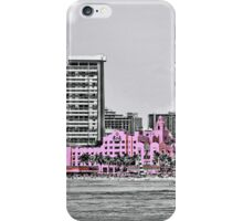 Pink Palace iPhone Case/Skin