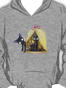 JIJI from Kiki's delivery service by Studio Ghibli T-Shirt