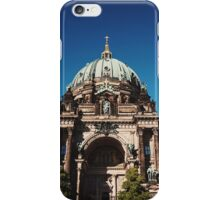 Berliner Dom iPhone Case/Skin