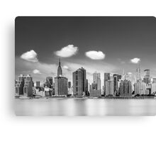 Midtown Manhattan (NYC) Canvas Print