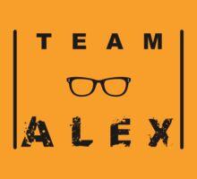 Team Alex by madraccoon