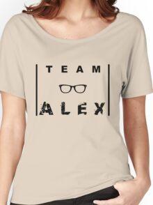 Team Alex Women's Relaxed Fit T-Shirt