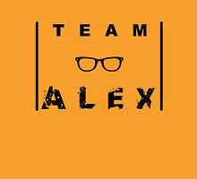 Team Alex Womens Fitted T-Shirt