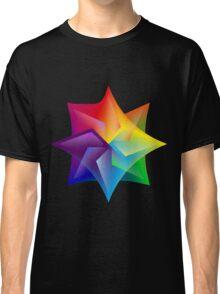 Colour Wheel Classic T-Shirt