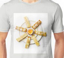 Egg Soldiers Unisex T-Shirt