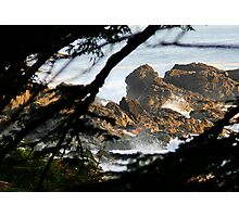Cape Scott .. Vancouver Island Photographic Print