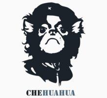 Che... huahua by Matthew Bagshaw
