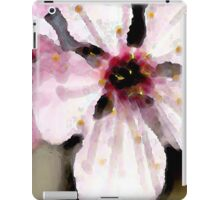 Cherry Blossoms - Soft Pink Floral iPad Case/Skin