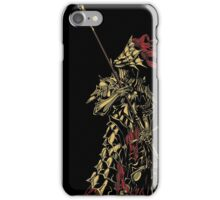 Birth of the Dragonslayer iPhone Case/Skin