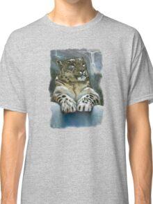 Snow Paws Classic T-Shirt