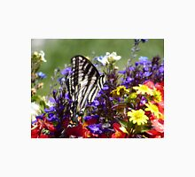 Canadian Tiger Swallowtail Butterfly Unisex T-Shirt