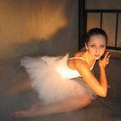 Tiny Ballerina by garyt581