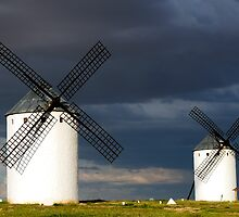 """The Route of """"Don Quijote"""" by Valfoto"""