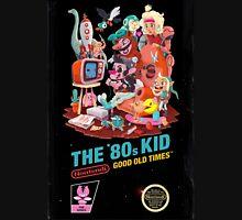 THE 80s KID Unisex T-Shirt