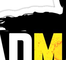 MADMAX: Fury Road Sticker