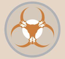 Biohazard Bunnies by Matthew Bagshaw