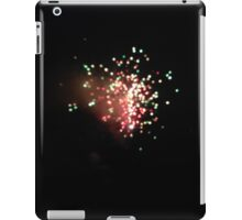 It Was The Fourth of July... iPad Case/Skin