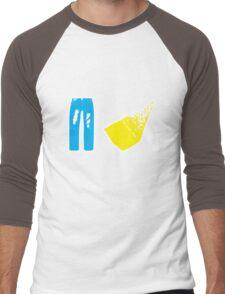 Gene Parmesan - Arrested Development Men's Baseball ¾ T-Shirt
