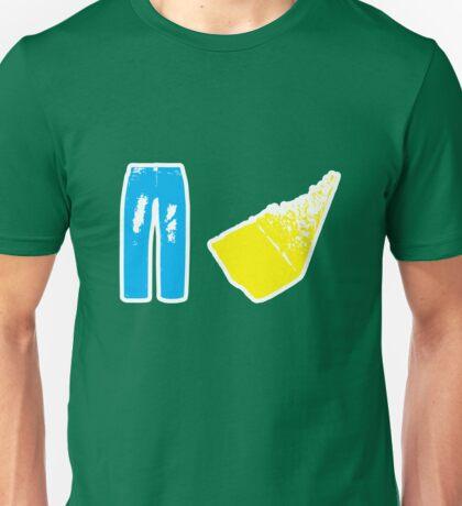Gene Parmesan - Arrested Development Unisex T-Shirt