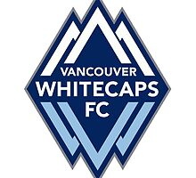 vancouver whitecaps fc by makelele888