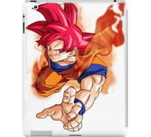 Saiyan  'The Super' iPad Case/Skin