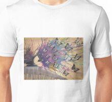 industrial  Unisex T-Shirt