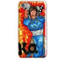 Yatta!!! iPhone Case/Skin