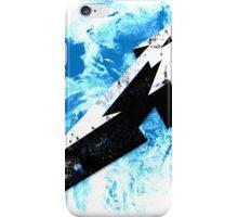 Pop Grunge: Metallica iPhone Case/Skin