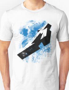 Pop Grunge: Metallica Unisex T-Shirt