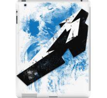 Pop Grunge: Metallica iPad Case/Skin