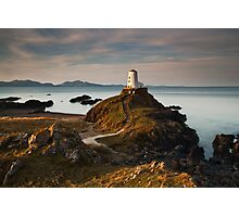 Wales Photographic Print