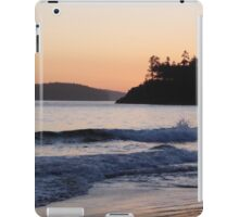 Beautiful Beach Sunset iPad Case/Skin