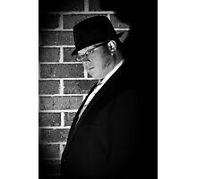 Flim Noir 1 Photographic Print