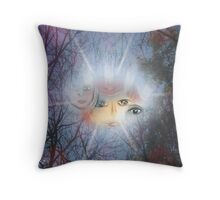 Law of Attraction II Throw Pillow