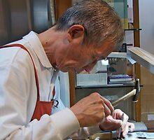 Aritsugo Craftsman by phil decocco