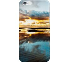 World on fire (I dont want to set the), Crosby. iPhone Case/Skin