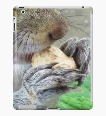 Lady Grey's Gloves iPad Case/Skin