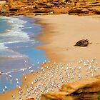 Beach @ Broome Port by astrant82