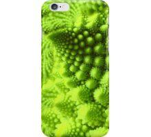 Romanesco broccoli  iPhone Case/Skin