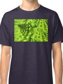 Romanesco broccoli  Classic T-Shirt
