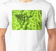 Romanesco broccoli  Unisex T-Shirt