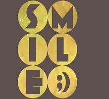 Smile ;) Unisex T-Shirt